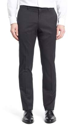 Ballin Regular Fit Flat Front Trousers