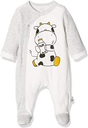 Chicco Baby Boys' 9021496 Footies,(Manufacturer Size: 062)