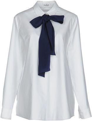 VAN LAACK Shirts $194 thestylecure.com