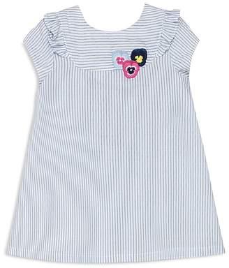 Tartine et Chocolat Girls' Striped Dress - Baby