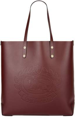 Burberry Large Tote Bag