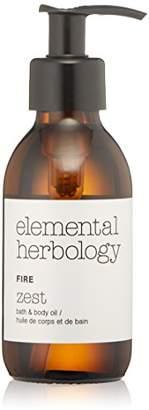 Elemental Herbology Bath and Body Oil