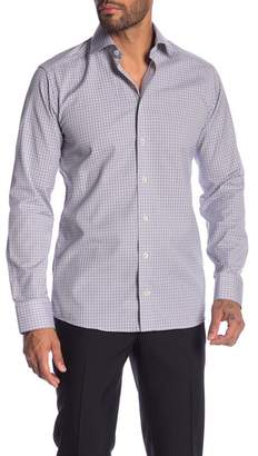 Eton Long Sleeve Contemporary Fit Shirt