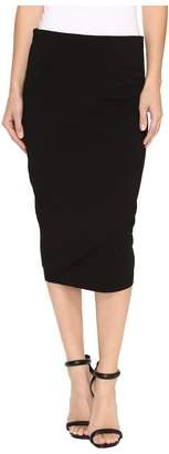 Vince Camuto Midi Tube Skirt Women's Skirt