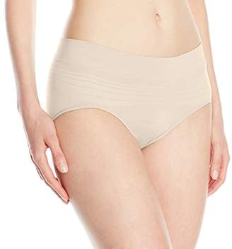 Warner's Women's No Pinching. No Problems. Seamless Hipster Panty $11.50 thestylecure.com