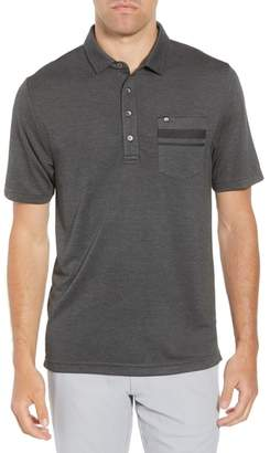 Travis Mathew Untouchable Pocket Polo