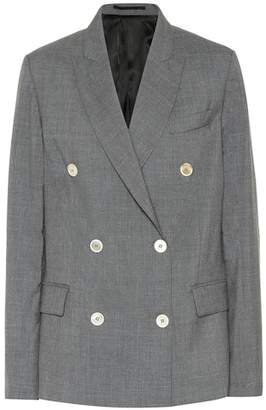 Golden Goose Wool double-breasted blazer