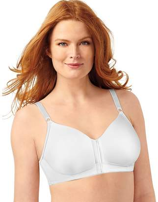 Playtex 18 Hour Sensationally Sleek Front-Close Wirefree Bra__