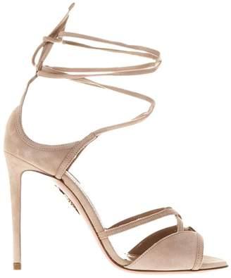 Aquazzura Heeled Sandals Shoes Women