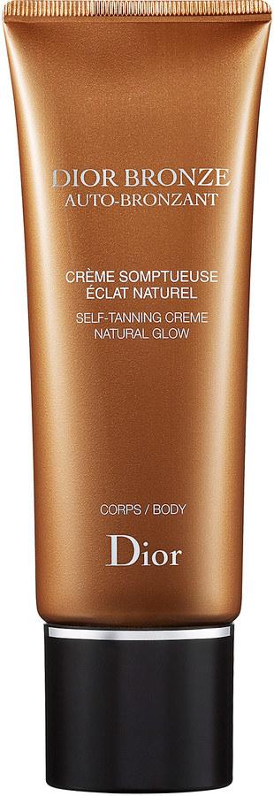 Christian Dior Bronze Self-Tanner Natural Glow Body
