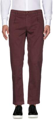 Daniele Alessandrini Casual pants - Item 13181567CF