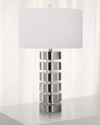 REGINA ANDREW Devon Crystal Table Lamp