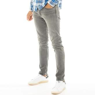 Levi's 512 Slim Taper Fit Stretch Jeans Berry Hill