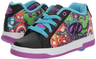 Heelys Split Marvel Universe Kid's Shoes