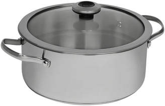 Revere Copper Confidence Core 5 Qt Stainless Steel Dishwasher Safe Dutch Oven