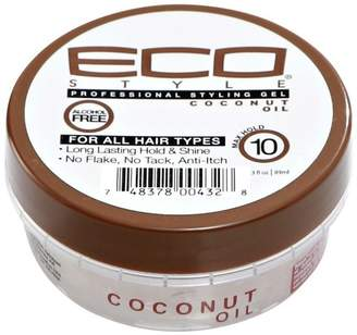 Ecoco Eco Style Coconut Oil Styling Gel Travel Size