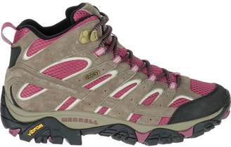 Merrell Moab 2 Mid Waterproof Hiking Boot - Women's