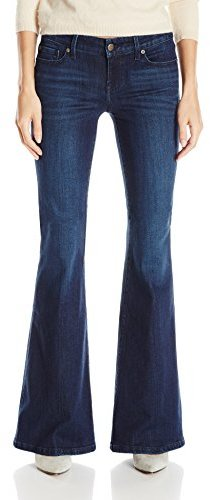 Level 99 Women's Dahlia Flare-Fit Jean