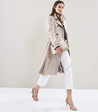 Reiss HYDE Trench Coat