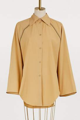 Nina Ricci Georgette blouse