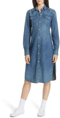 Polo Ralph Lauren Denim Shirtdress
