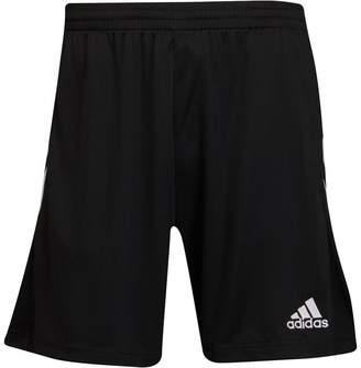 adidas Mens Sereno 14 Training Football Shorts Black/White