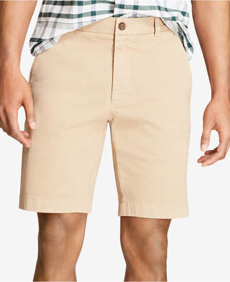 """Brooks Brothers Brooks Brother Red Fleece Men 9"""" Shorts"""