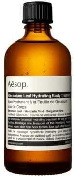 Aesop Geranium Leaf Hydrating Body Treatment/3.4 fl. oz.