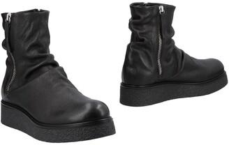 Halmanera Ankle boots - Item 11503569