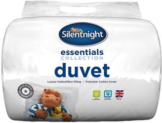 Silentnight Hippo And Duck Essentials 13.5 Tog Duvet