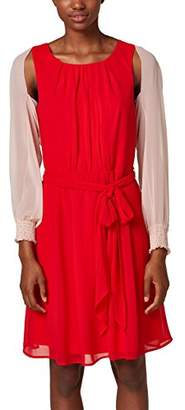 Esprit Women's 028eo1g020 Jacket,(Manufacturer Size: 36)