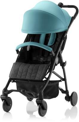 Britax Römer Romer B-LITE stroller pushchair birth to 3 years (15kg)
