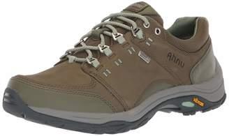 Ahnu Women's W Montara III Event Hiking Shoe Burnt Olive 08.5 M US