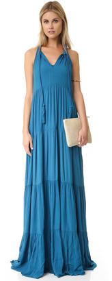 Ella Moss Miko Maxi Dress $248 thestylecure.com