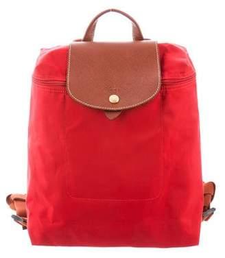 Longchamp Backpacks For Women - ShopStyle Australia aaa349fa2e682