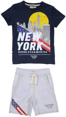 Fred Mello Shorts sets - Item 40123680