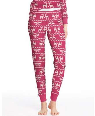 Hanes Women's X-Temp Thermal Underwear Printed Pant