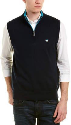 Brooks Brothers Vest