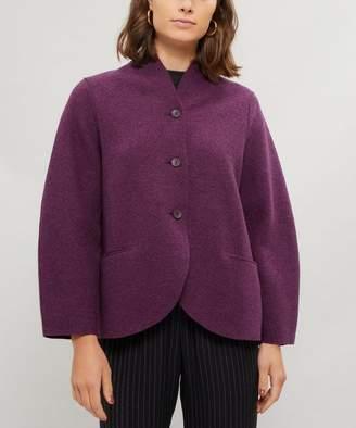 Oska Gisla Buttoned Cardigan Jacket
