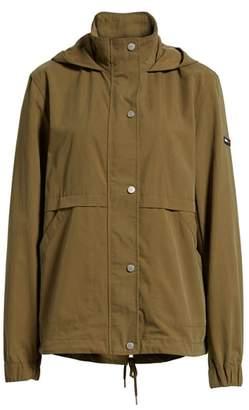 Tommy Jeans Hooded Field Jacket