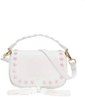 Patrizia Pepe Junior star shoulder bag