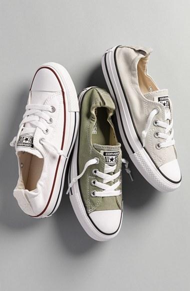 Women's Converse Chuck Taylor 'Shoreline' Sneaker 5