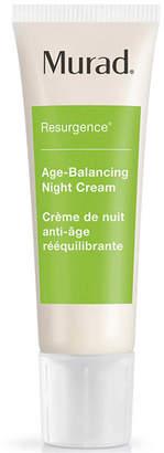 Murad Resurgence Age - Balancing Night Cream (50ml)