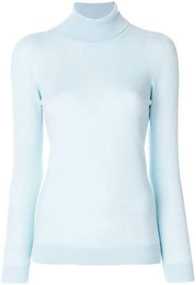 D'aniello La Fileria For high neck pullover