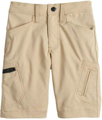 Lee Boys 4-7x Dungaree Grafton Cargo Shorts