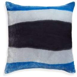 Aviva Stanoff Square Pillow with Removable Insert