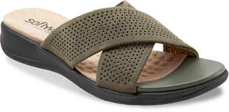 SoftWalk Tillman Wedge Sandal - Women's