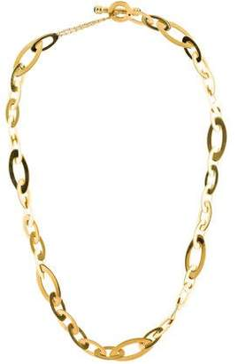 Roberto Coin 18K Chic & Shine Necklace
