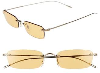 Oliver Peoples Daveigh 54mm Sunglasses
