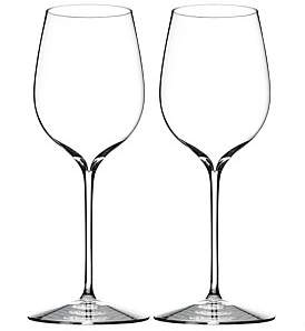 Waterford Crystal Elegance Pinot Noir Pair